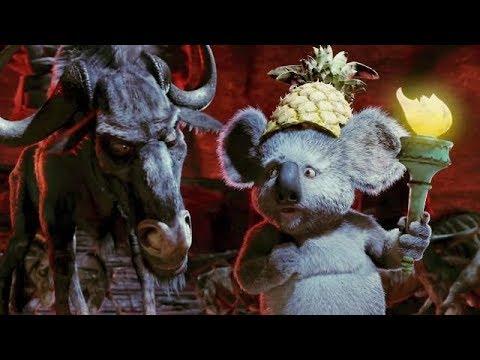 Download koala funny scenes