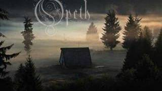 Watch Opeth In My Time Of Need video