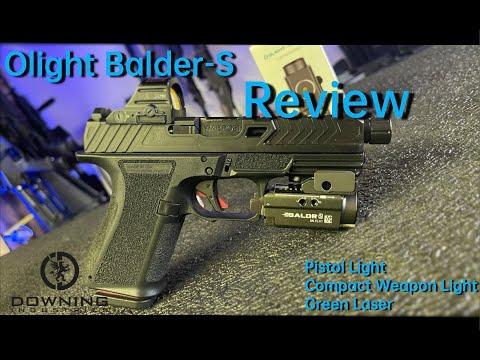 Olight Balder-S Review