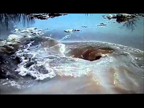 black hole under water. Power of Nature - YouTube