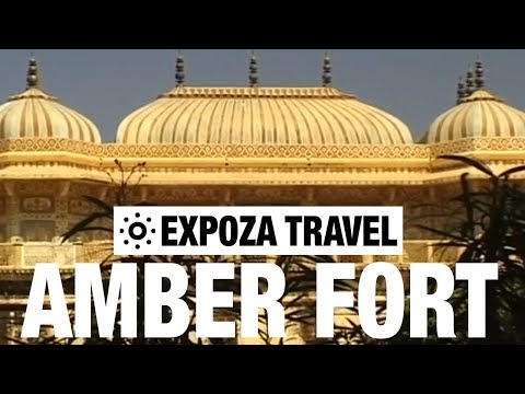 Amber Fort (India) Vacation Travel Video Guide