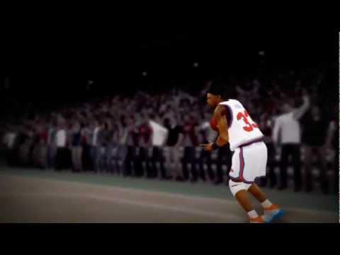 NBA 2k12 Intro Remix (Bow Wow Basketball Remix)