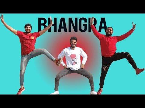 Khayal   Mankirat Aulakh   Way Of Bhangra   Bhangra Performance 2018