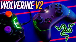 RAZER WOLVERINE V2 Review! WATCH THIS BEFORE YOU BUY IT! *TRUST ME*