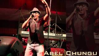 Abel Chungu- Overcomers