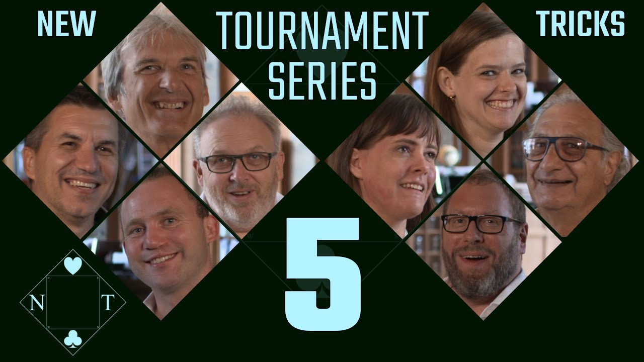 Download The New Tricks Tournament Series: Episode 5