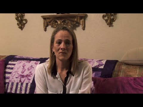 Longview woman speaks out about daughter's battle with eating disorder