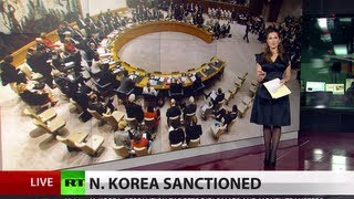 N. Korea threatens
