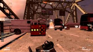 Soldier Front 2 Gameplay