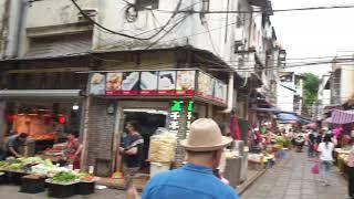 광저우 화린스 재래시장