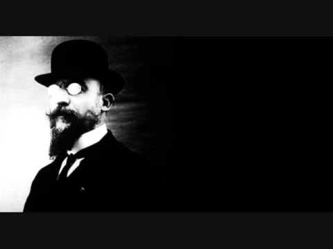 Erik Satie - Danses De Travers I, II, & III