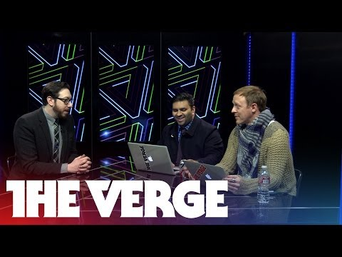 Vergecast After Hours - Day three
