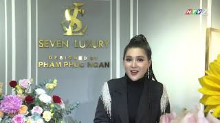 Công Ty TNHH TM SX Mỹ Phẩm Phúc Ngân - CT ĐỒNG HÀNH HÀNG VIỆT 285.2019