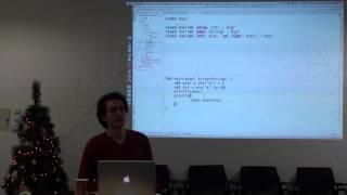 Андрей Бреслав. Функции и данные в Kotlin