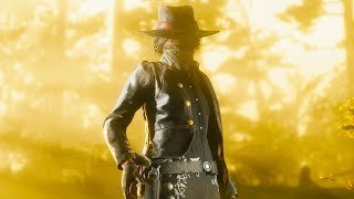 Today's New Red Dead Online Update