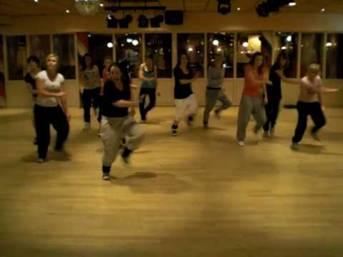 Dansschool Erik Hardenberg Uness - my time sTreeTsTyle