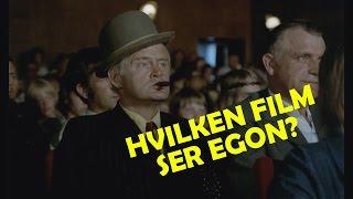 Olsen Banden: Hvilken Film Ser Egon?