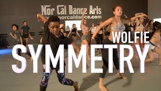 Symmetry - Wolfie | Brian Friedman Choreography | Nor Cal Dance Arts