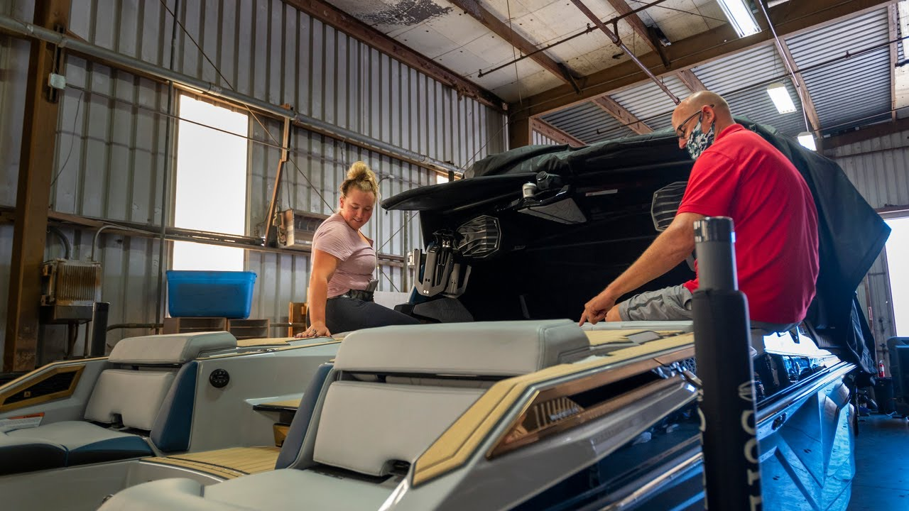 'It's been through the roof.' Why boat sales have skyrocketed during the coronavirus