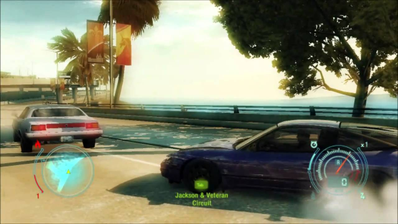 youtube need for speed undercover ending a relationship