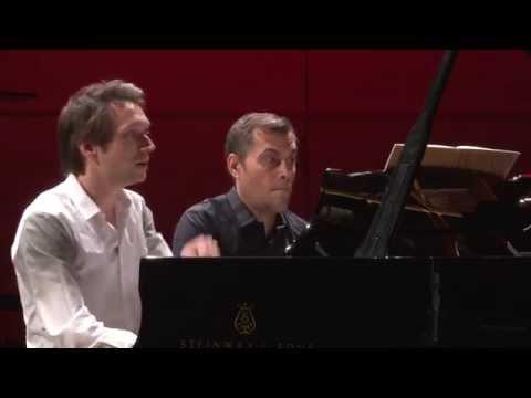 Fauré :  Le Pas Espagnol par Hervé Billaut & Guillaume Coppola