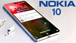 Nokia 10 With 5G Network Will Destroy All 2018 Smartphone - NIGHTMARE IS HERE