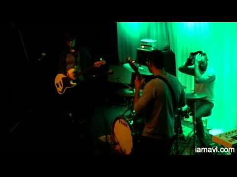 Isaacson, Means Well, .Point @ The Lexington Avenue Brewery 1-25-2014