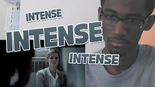REGRESSION OFFICIAL TRAILER 1 REACTION!!!!!