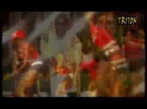 Shake Ya Tail Feather- Nelly, P.Didy & Murphy Lee