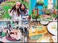 ++2017🐾Philadelphia flower show 3/12 vlog#1 🌺