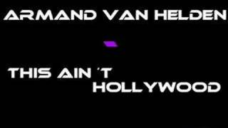 Armand Van Helden - This Aint Hollywood