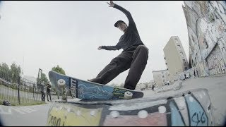 2018 SLS Monster Energy: Skating Around London