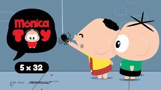 Monica Toy | Little Spider II - The Beginning (S05E32)
