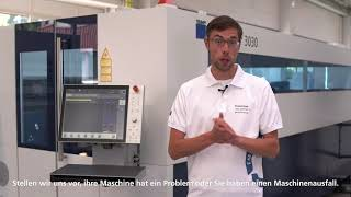 TRUMPF: Ask the Expert – Visual Assistance