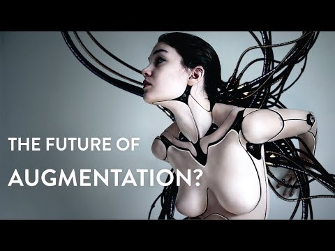 Inorganic Transhumanism; The Key To Unlocking The Next Phase In Human Evolution