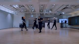 "NCT Dream ""Boom"" Mirrored Dance Practice, 엔시티 드림 ""붐"" 안무 거울모드"
