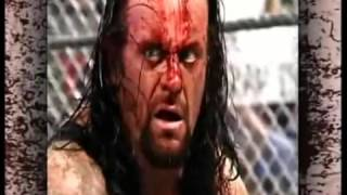 Undertaker VS Edge Wrestlemania 24 Promo