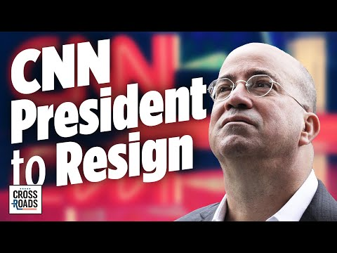 Live Q&A: CNN President to Resign; NY Ordered to Release Nursing Home Death Data | Crossroads