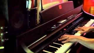 The Goodbye Look - Donald Fagen - Piano (& Bass) Arrangement
