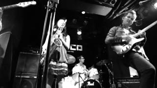 TEFCO meets Kev Gray - Cool Dude - Live-Studio Hybrid/Tokyo