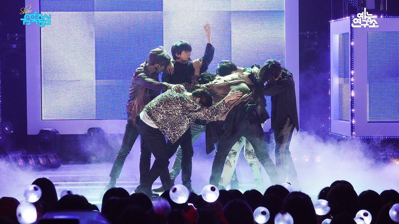 [예능연구소 직캠] 방탄소년단 FAKE LOVE @쇼!음악중심_20180609 FAKE LOVE BTS in 4K