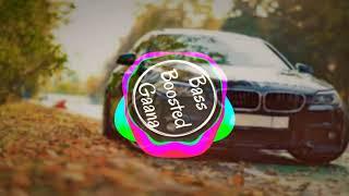 Miss Karda [Bass Boosted] Jazzy B    Latest Punjabi Song 2018
