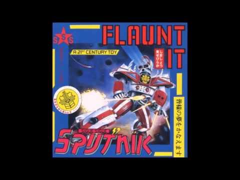 Atari Baby ~ Flaunt It ~ Sigue Sigue Sputnik