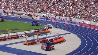 4x400m [M], KVALIFIKACIJE, Hrvatska - Europsko prvenstvo za seniore i seniorke 2018
