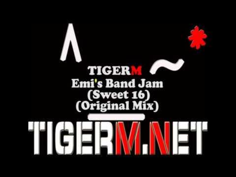 Emi's Band Jam (Sweet 16) [HD] - TIGERM (Original Mix)