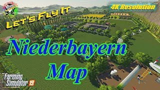 "[""Niederbayern Map"", ""tazzienate"", ""4k resolution"", ""4k resolution video"", ""4k video"", ""farm sim"", ""farming"", ""farming simulator"", ""farming simulator 19"", ""farming simulator 19 timelapse"", ""farming simulator 2019"", ""farming simulator mods"", ""farming simul"