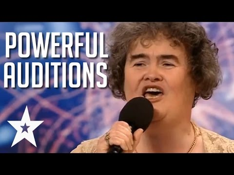 5 Powerful, Emotional Auditions Around The World  Got Talent Global