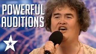 Repeat youtube video 5 Powerful, Emotional Auditions Around The World | Got Talent Global