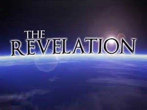 Book of revelation audio study