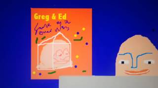 Greg & Ed - 'Same As It Ever Was' (Official Video)